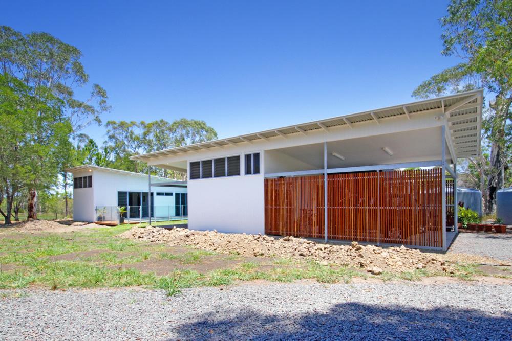 Acreage Home Builders Sunshine Coast